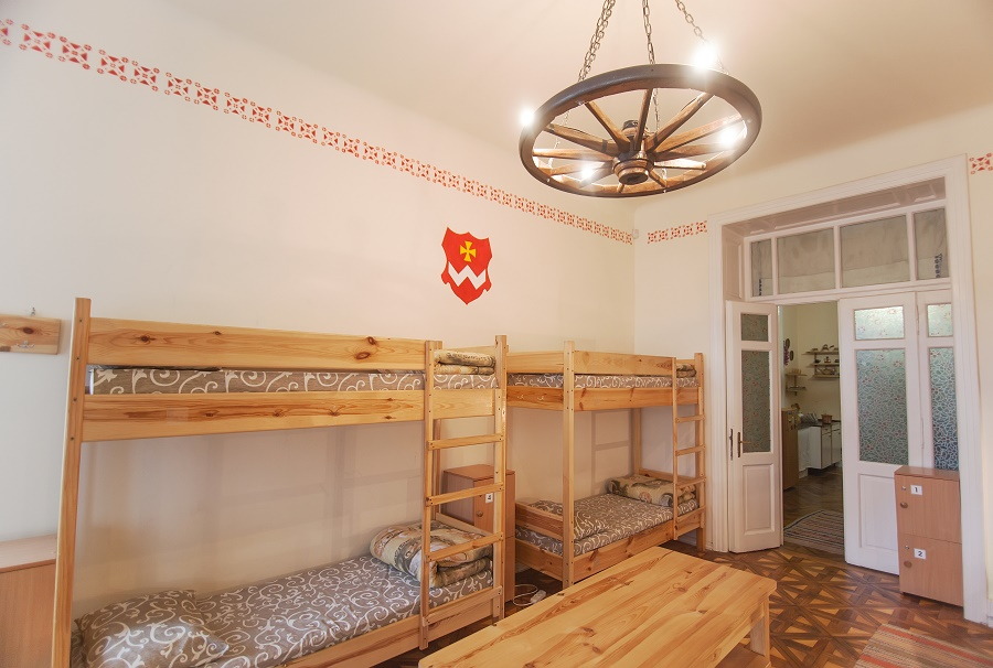 346Cossacks Hostel