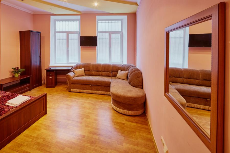 351Апартаменты Standart Rent