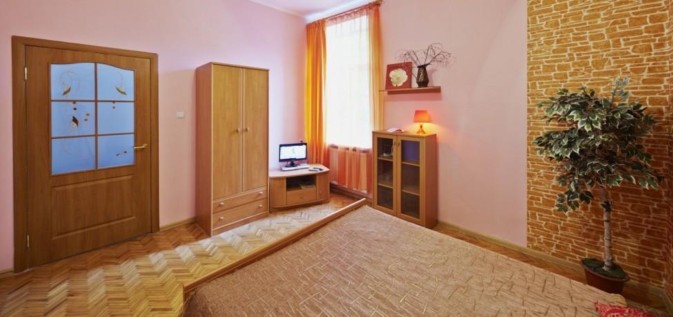 360Апартаменты Kak Doma