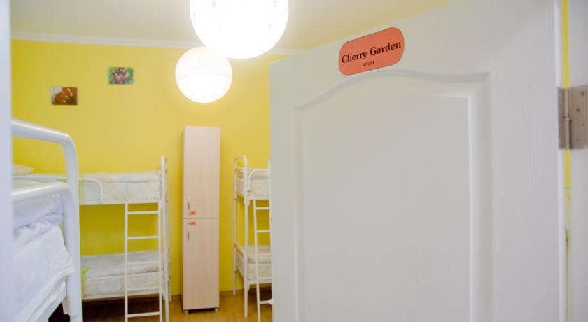 374Cherry Hostel