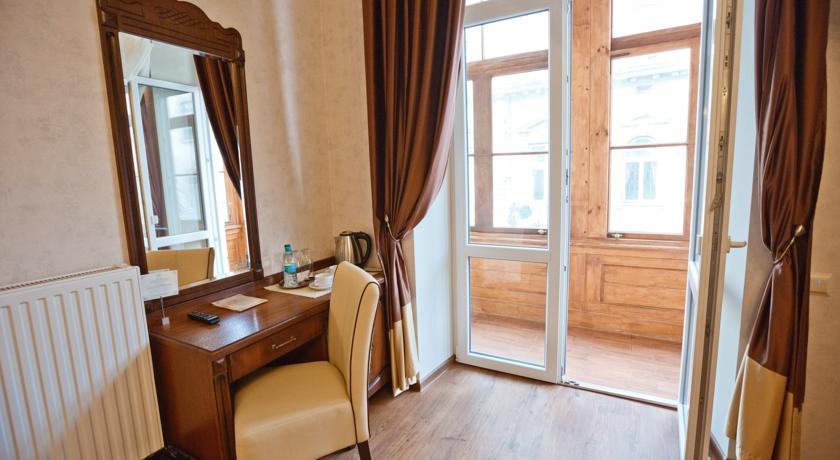 4 25Гостевой Дом Inn Lviv