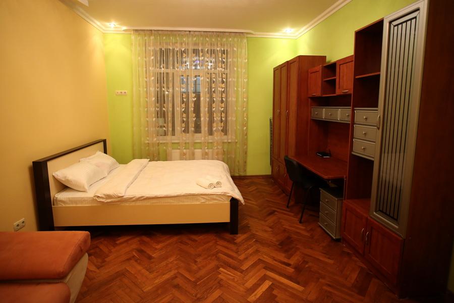4 310Апартаменты Романтик