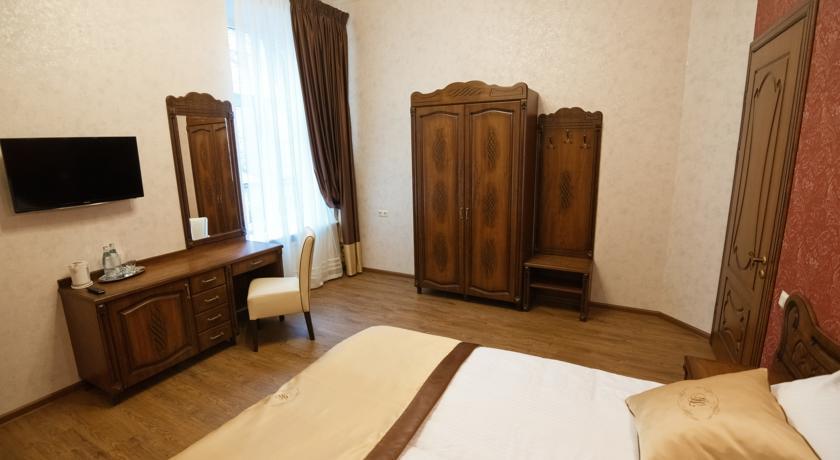 4 45Гостевой Дом Inn Lviv
