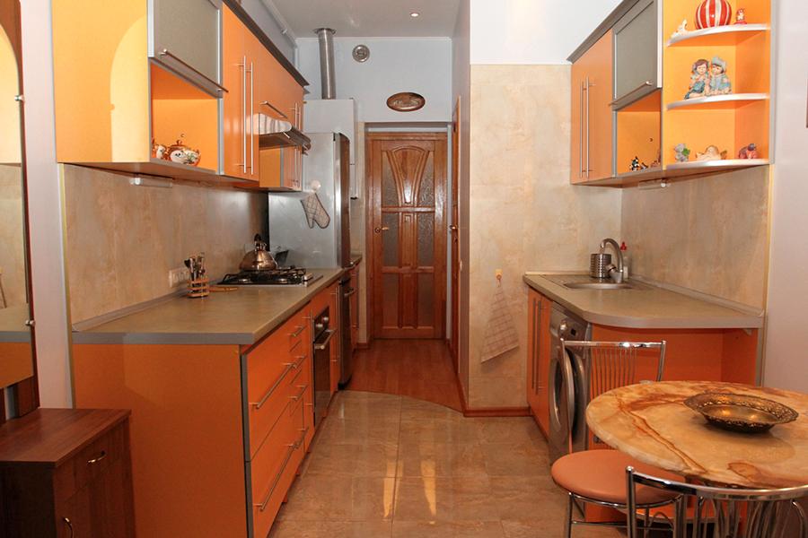 4 5Апартаменты Львов