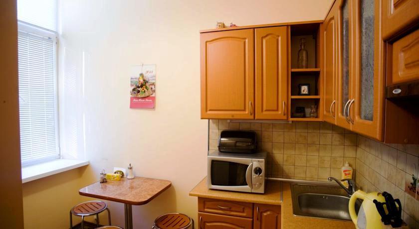 425Апартаменты Queens
