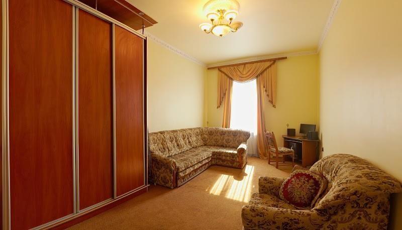 446Апартаменты Kak Doma