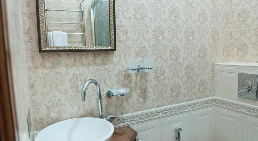 5 25Гостевой Дом Inn Lviv