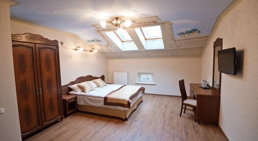 5 34Гостевой Дом Inn Lviv