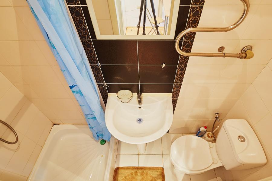 538Апартаменты Standart Rent