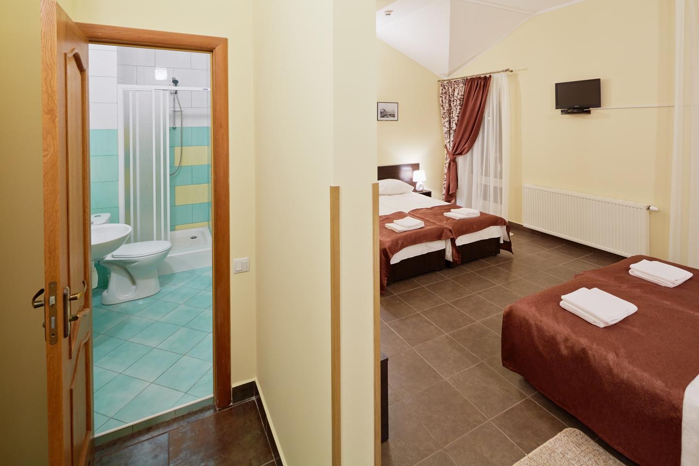 541Sleep Hotel