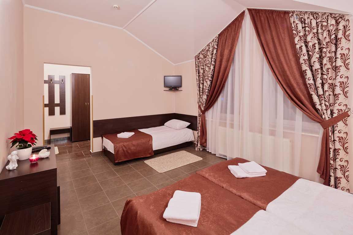631Sleep Hotel