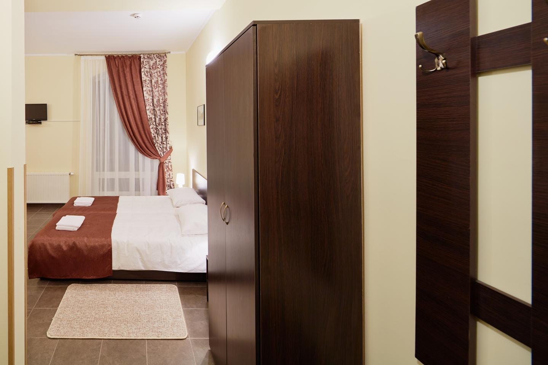 632Sleep Hotel