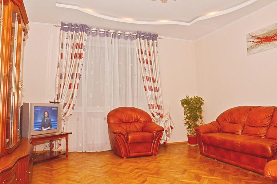 7 2Апартаменты Львов