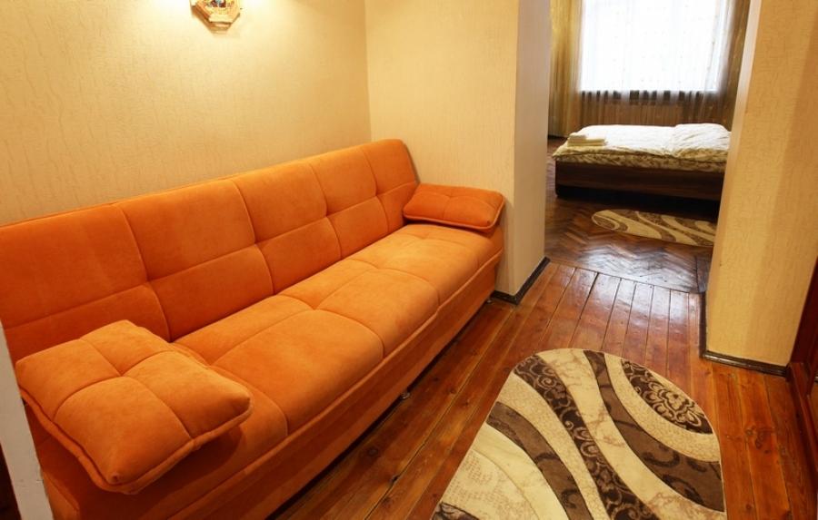 7 51Апартаменты Романтик