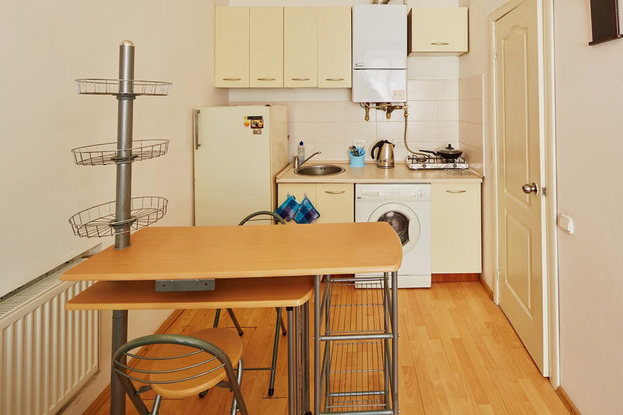726Апартаменты Standart Rent