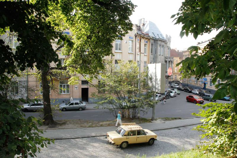 79 512880b18c4a92Апартаменты в центре Львова