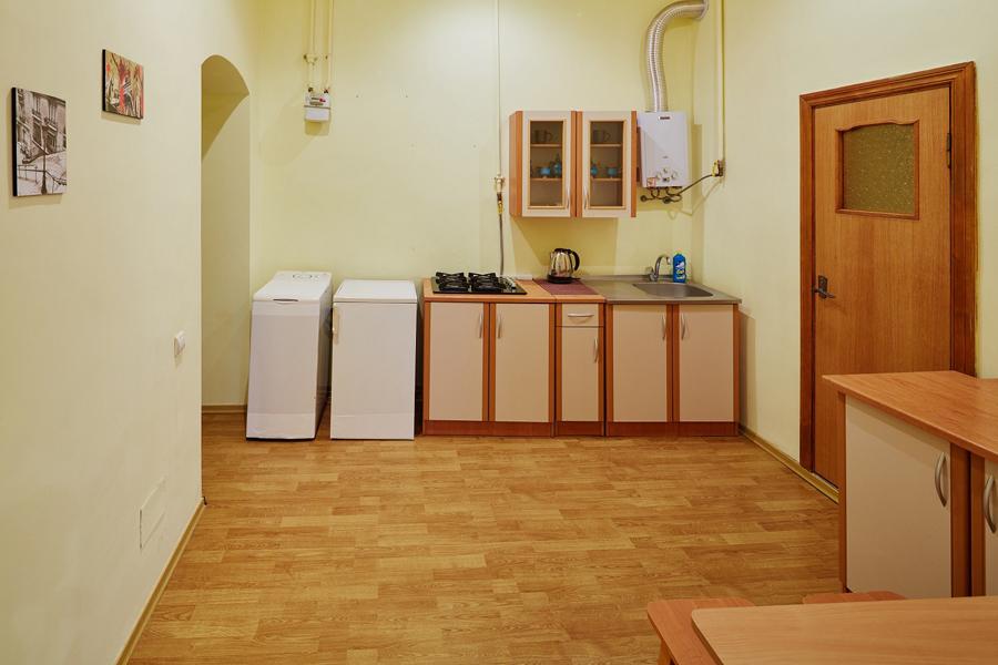 819Апартаменты Standart Rent