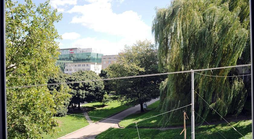 99Апартаменты Queens
