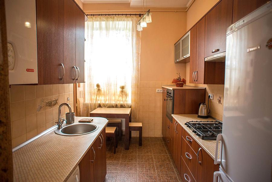 ATI 5807Апартаменты City of Lions