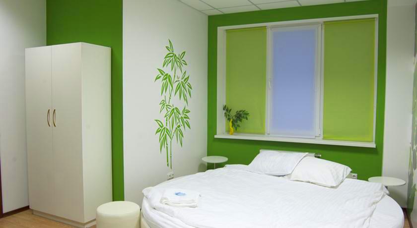 Art Hotel Palma suite 10Арт отель Пальма