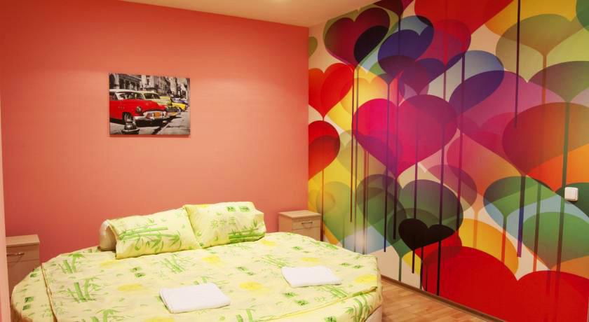 Art Hotel Palma suite 13Арт отель Пальма