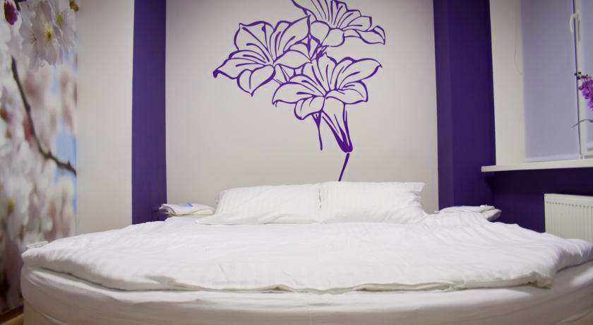 Art Hotel Palma suite 4Арт отель Пальма