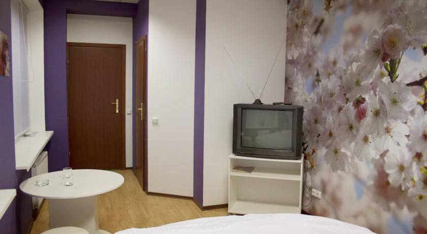Art Hotel Palma suite 6Арт отель Пальма