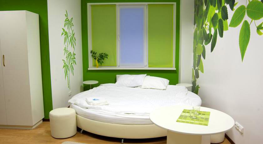 Art Hotel Palma suite 7Арт отель Пальма