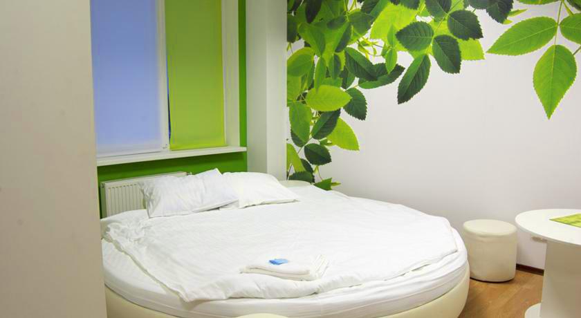 Art Hotel Palma suite 9Арт отель Пальма