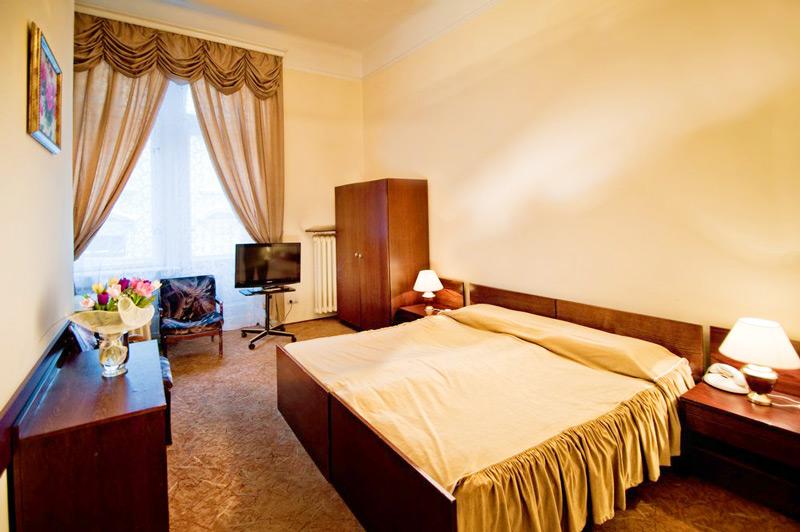 George Hotel comfort suiteОтель Жорж
