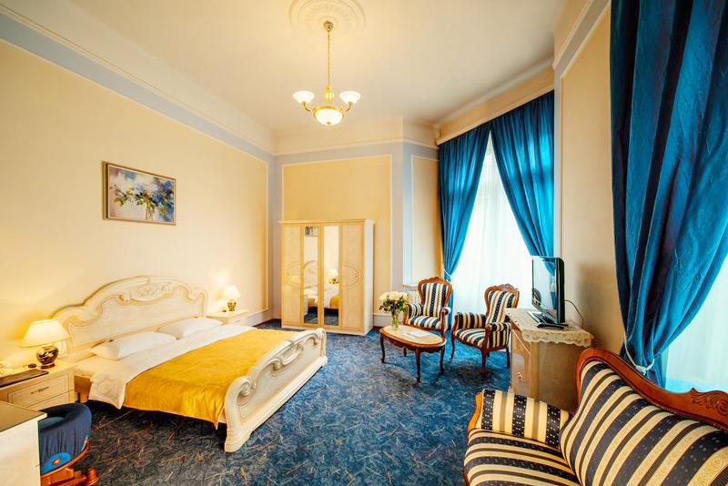 George Hotel standardОтель Жорж