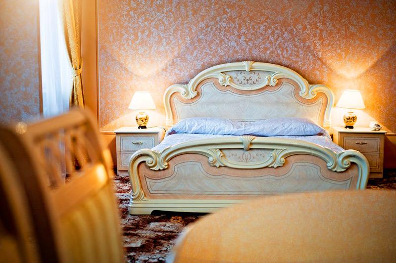 George Hotel suite 2Отель Жорж