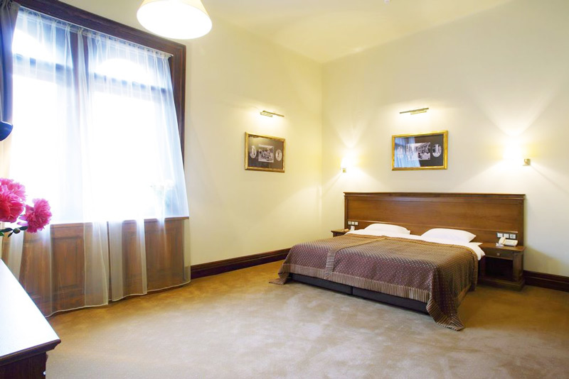 George Hotel superior suiteОтель Жорж