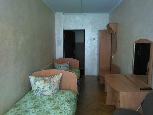 Hostel Iskra 24Хостел Искра