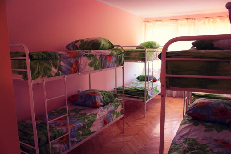 Hostel Iskra 7Хостел Искра