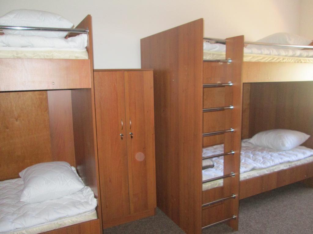 Hostel Jurus 14Хостел Юрус
