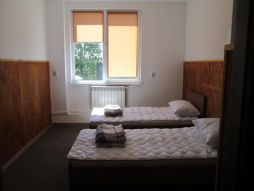Hostel Jurus 6Хостел Юрус