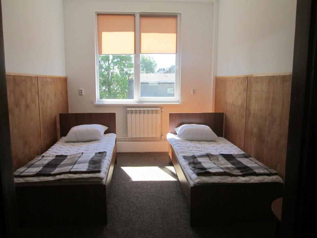 Hostel Jurus 8Хостел Юрус