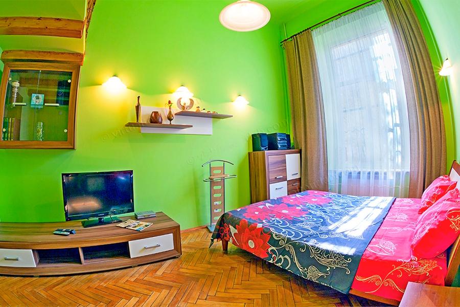 IMG 3149Апартаменты Львов