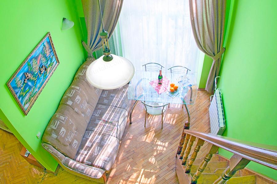 IMG 3233aАпартаменты Львов