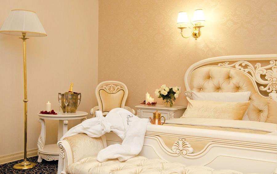 Junior Suite wed 6Kavalier Boutique Hotel