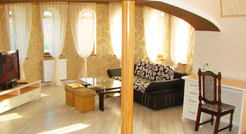 Knyazhyi Dvir suite 1Княжий двор