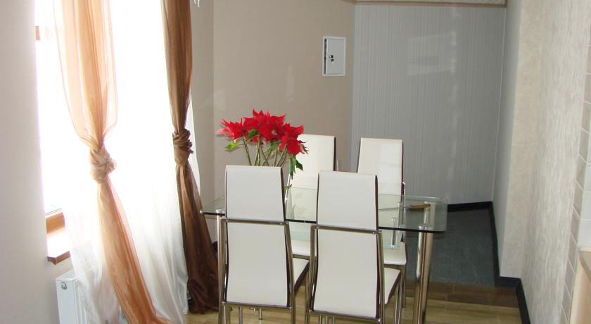 Knyazhyi Dvir suite 4Княжий двор