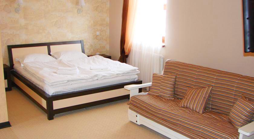 Knyazhyi Dvir suite 7Княжий двор