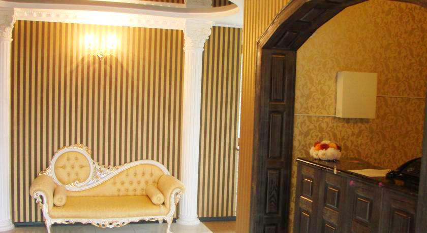 Knyazhyi Dvir suite 8Княжий двор