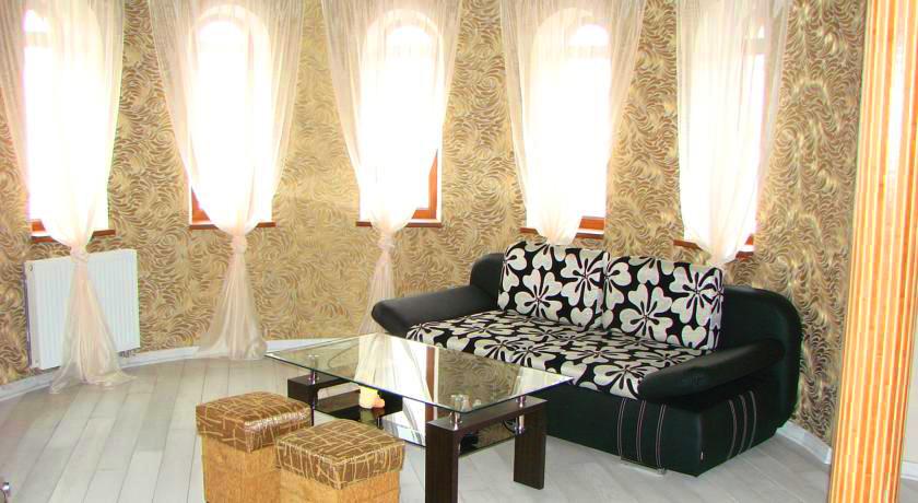 Knyazhyi Dvir suite 9Княжий двор