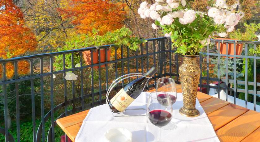 eney hotel lviv restaurant 1Отель Эней