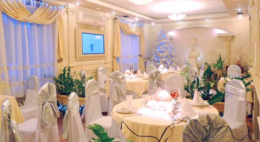 eney hotel lviv restaurantОтель Эней