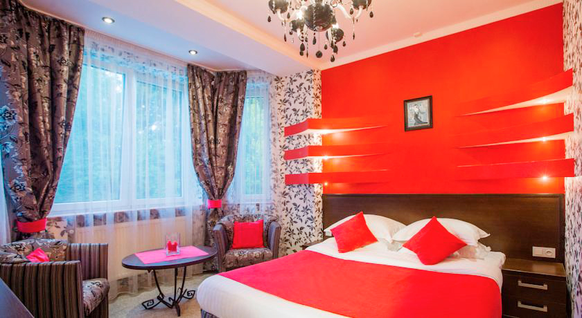 eney hotel lviv suite 1Отель Эней