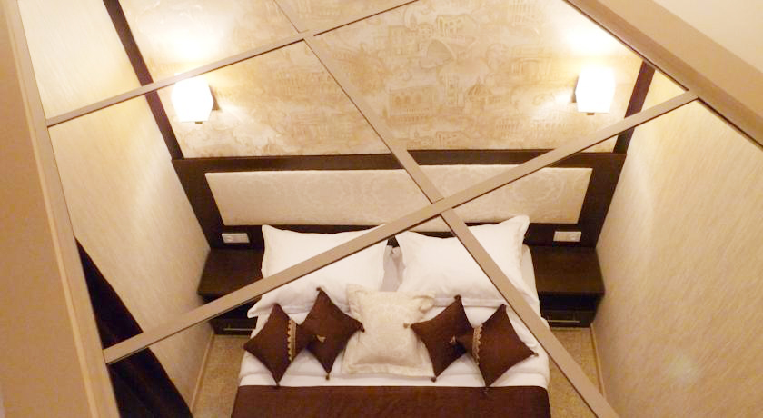 eney hotel lviv suite 10Отель Эней
